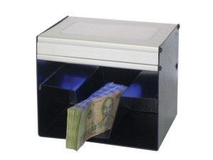 Máy kiểm tra tiền và ngoại tệ